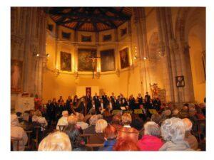 Concert-Draguignan